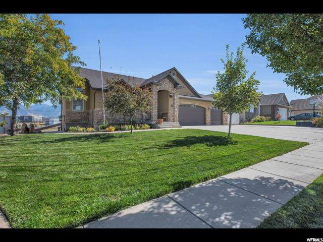 7283 S Rural Rd, West Jordan, UT 84084 (#1650475) :: Exit Realty Success