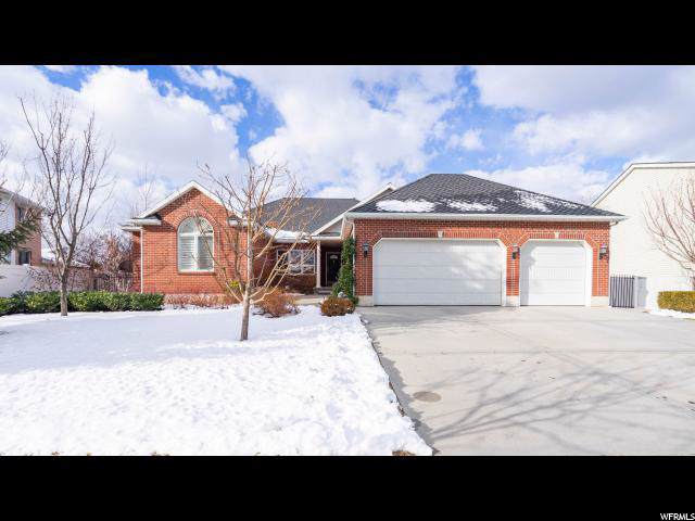 6294 S Lombardy Dr, Salt Lake City, UT 84121 (#1650480) :: Exit Realty Success