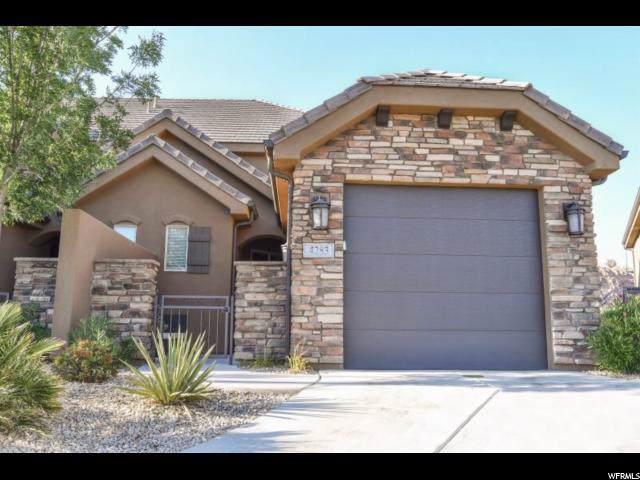 4283 E Razor Ridge Dr 0020F, Washington, UT 84780 (#1650495) :: Utah Best Real Estate Team | Century 21 Everest