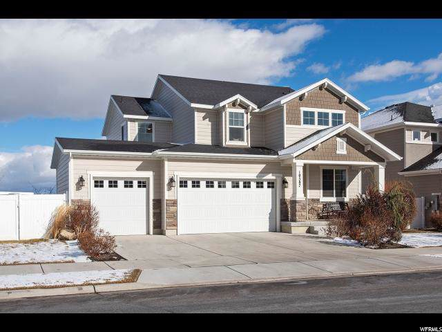 10587 S Harvest Pointe Dr W, South Jordan, UT 84009 (#1650506) :: The Fields Team
