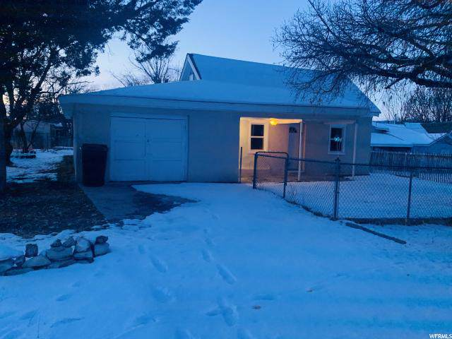 273 N 100 W, Manti, UT 84642 (#1650528) :: The Fields Team