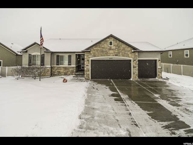 8497 S Rundlestone Dr #247, West Jordan, UT 84081 (#1650531) :: The Fields Team