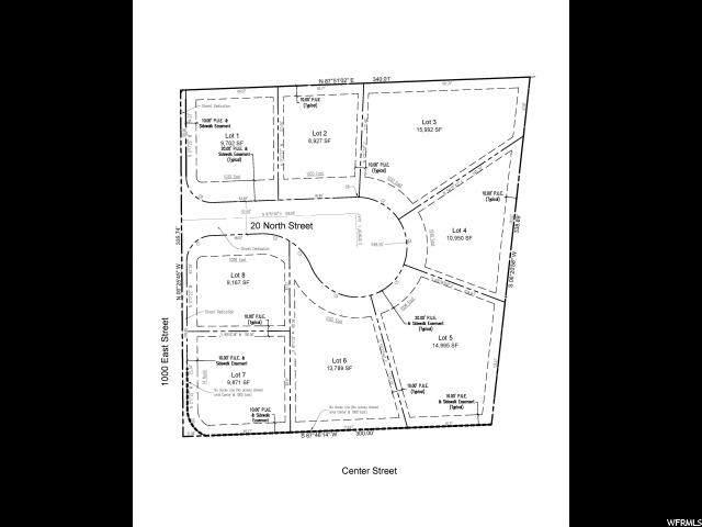 1030 E 20 S, Orem, UT 84097 (MLS #1650546) :: Lawson Real Estate Team - Engel & Völkers