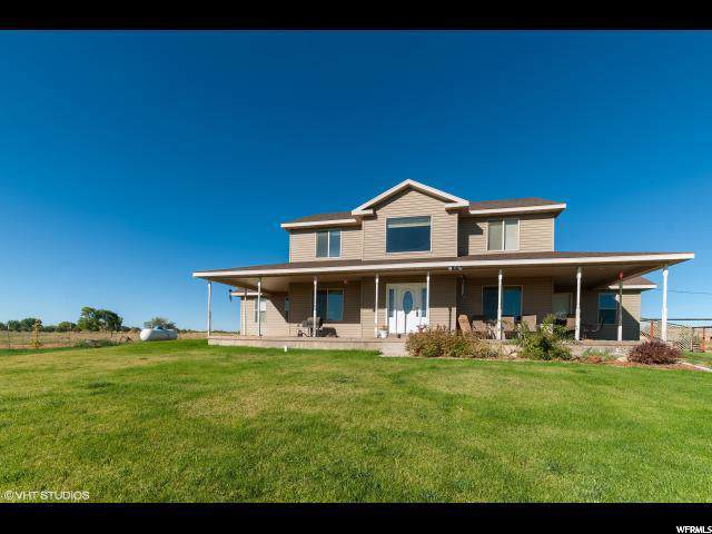 1745 N 11000TH W, Bluebell, UT 84007 (#1650553) :: Bustos Real Estate | Keller Williams Utah Realtors