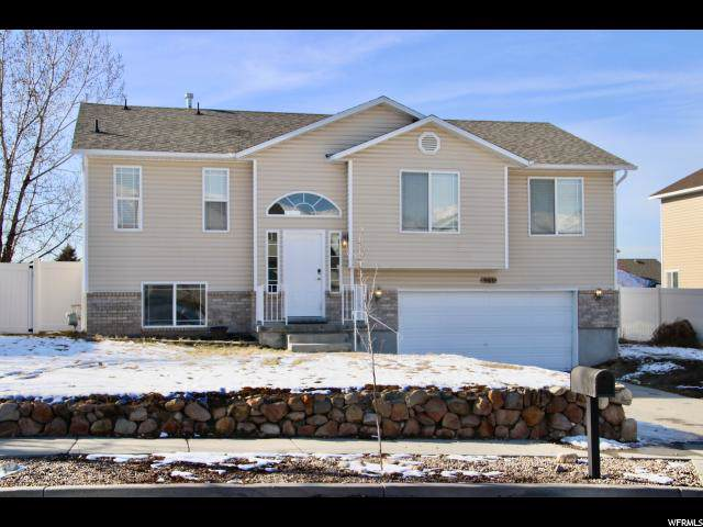 961 N 650 E, Tooele, UT 84074 (#1650555) :: The Fields Team
