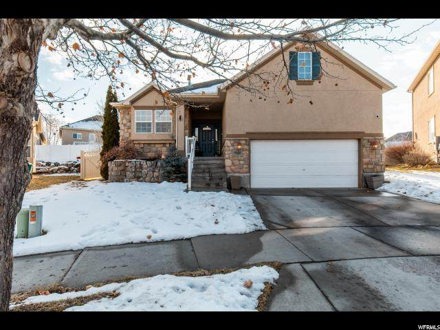 7161 W 8050 S, West Jordan, UT 84081 (#1650573) :: RE/MAX Equity