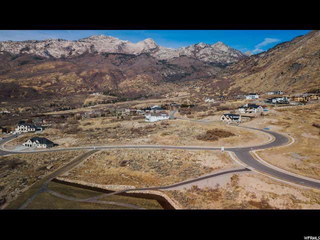 13163 N Oak Hill Dr, Alpine, UT 84004 (#1650608) :: Big Key Real Estate