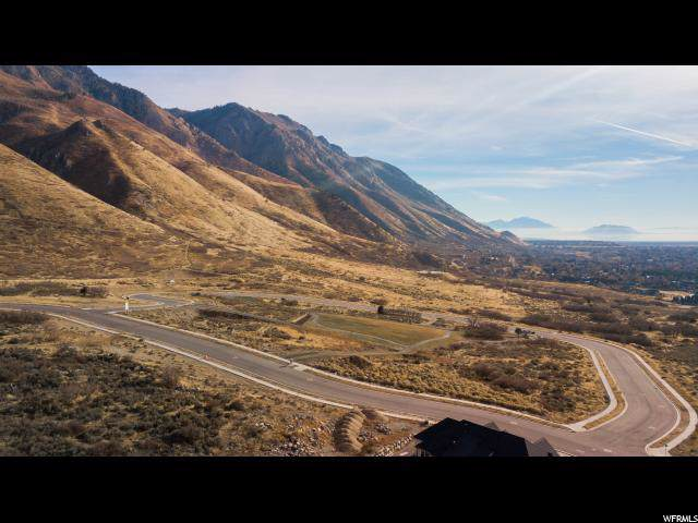 3875 W Prospector Way, Alpine, UT 84004 (#1650616) :: Big Key Real Estate