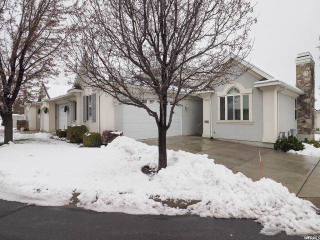 1611 N Country Springs Ln W, Bountiful, UT 84010 (#1650621) :: Red Sign Team