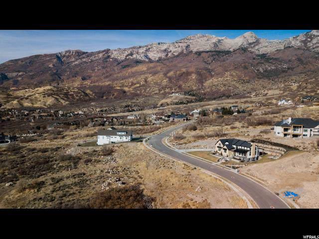 13073 N Prospector Way, Alpine, UT 84004 (#1650623) :: Big Key Real Estate