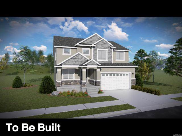152 N Quail Ridge Rd #536, Saratoga Springs, UT 84045 (#1650629) :: Doxey Real Estate Group