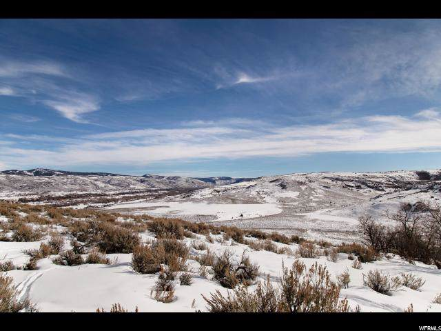 6514 N Moon Rise Way, Heber City, UT 84032 (MLS #1650655) :: High Country Properties