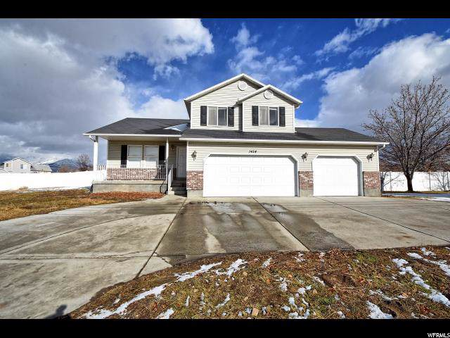 1454 N Geneva Rd, Provo, UT 84601 (#1650661) :: Big Key Real Estate