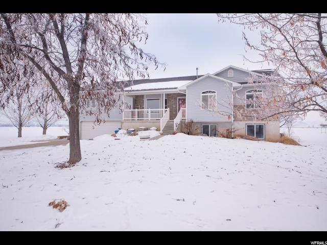 601 E 800 S, Lewiston, UT 84320 (#1650662) :: Bustos Real Estate | Keller Williams Utah Realtors