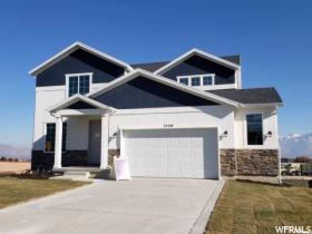7559 S Wood Farms Dr W #310, West Jordan, UT 84084 (#1650663) :: Bustos Real Estate | Keller Williams Utah Realtors