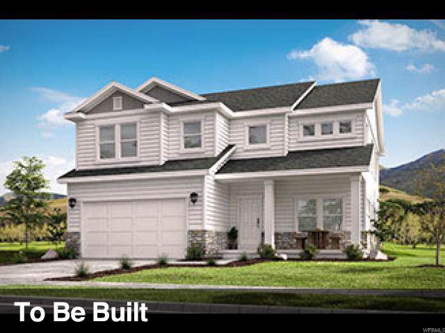 2029 W Marble Fox Cir N, Lehi, UT 84043 (#1650675) :: Big Key Real Estate