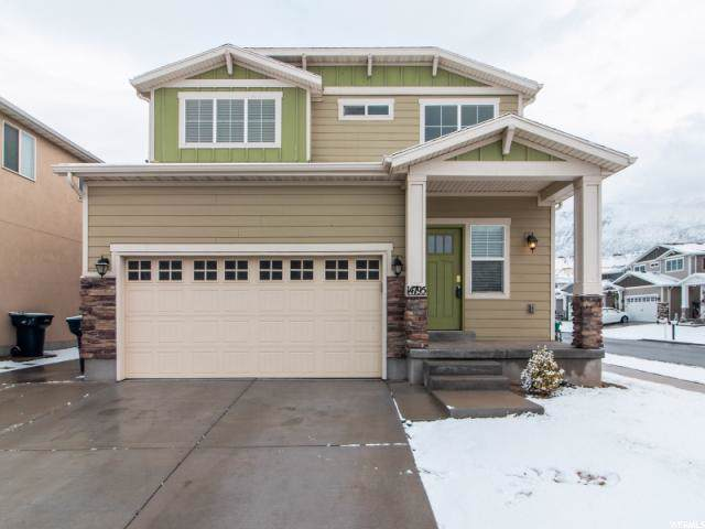 14795 S Rising Star Way, Bluffdale, UT 84065 (#1650688) :: Doxey Real Estate Group