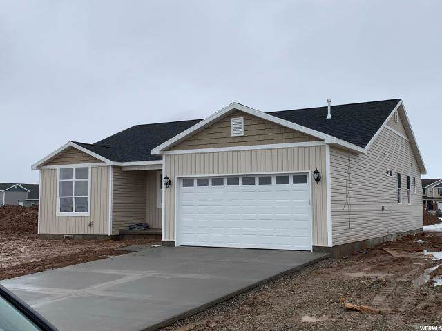 92 W Legacy Dr E23, Franklin, ID 83237 (#1650694) :: Red Sign Team