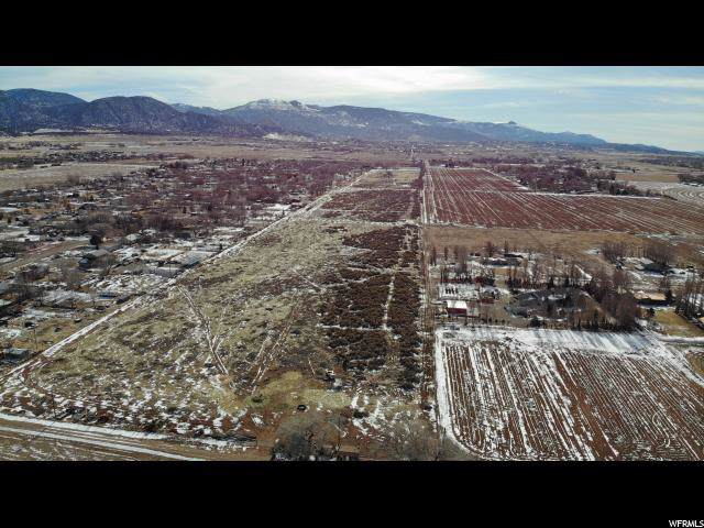 4405 N Driftwood Ln, Cedar City, UT 84721 (#1650703) :: Red Sign Team