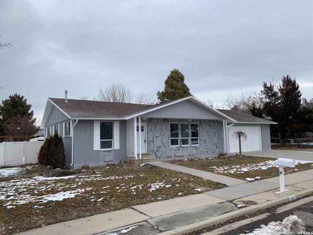 692 W 500 S, Payson, UT 84651 (#1650714) :: Big Key Real Estate