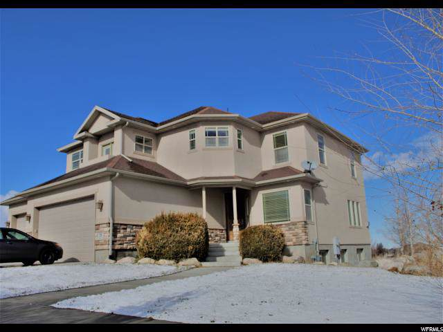 31 E Williams Ln S, Grantsville, UT 84029 (#1650728) :: The Fields Team