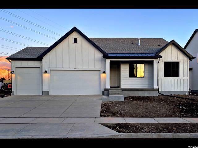 575 S 2100 W #67, Lehi, UT 84043 (#1650736) :: Big Key Real Estate