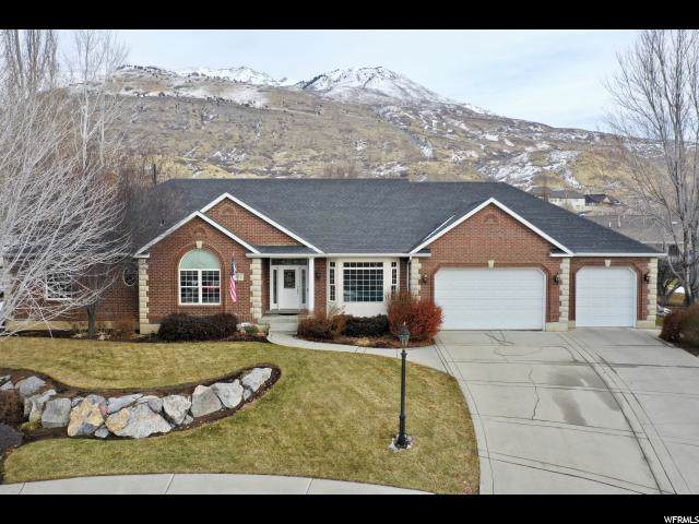 692 N 350 E, Lindon, UT 84042 (#1650745) :: Exit Realty Success