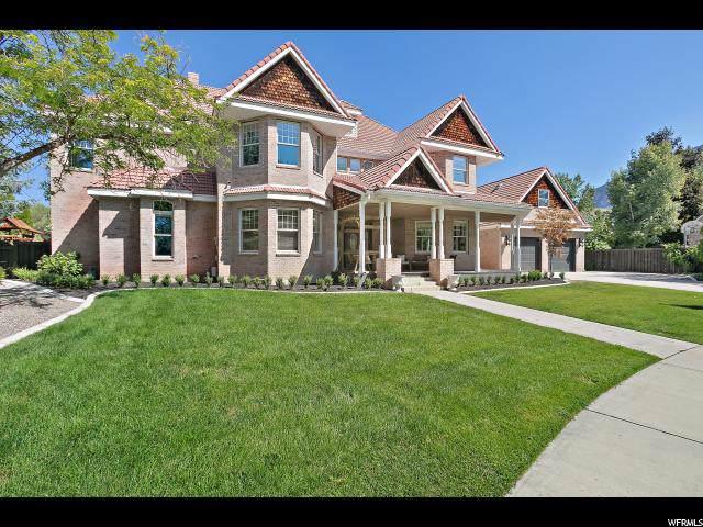 412 W 4150 N, Provo, UT 84604 (#1650748) :: Big Key Real Estate