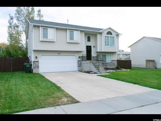 945 W 420 S, Tooele, UT 84074 (#1650750) :: The Fields Team