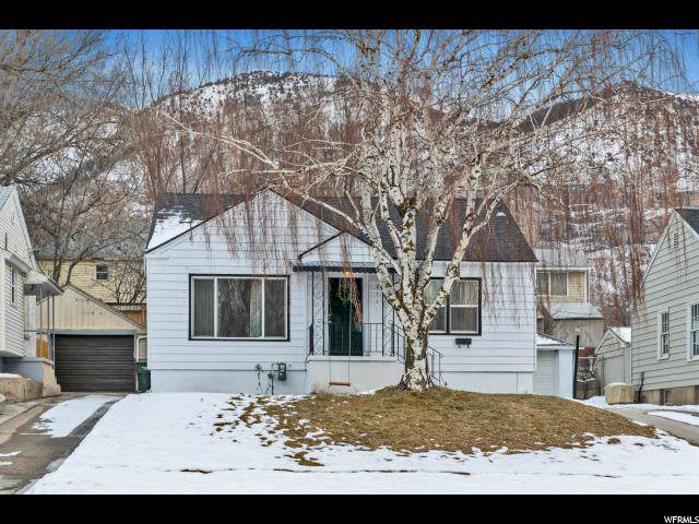 2244 Polk Ave, Ogden, UT 84401 (MLS #1650758) :: Lawson Real Estate Team - Engel & Völkers