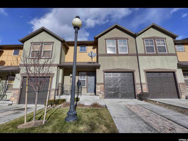 129 E Chandlerpoint Way S, Draper, UT 84020 (#1650759) :: Colemere Realty Associates