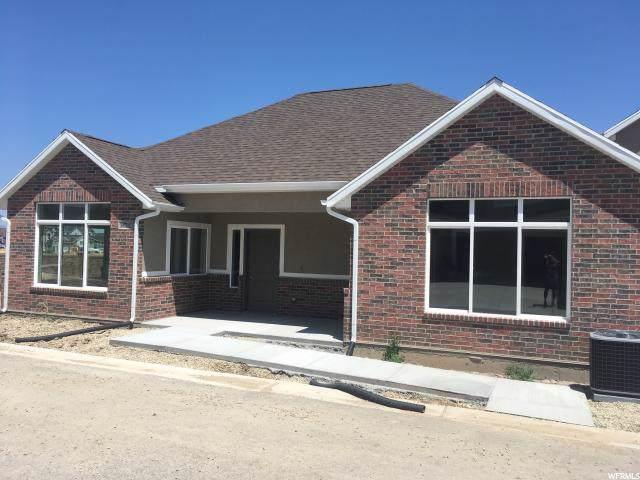 5472 W Copper Gulch Ln S C, Herriman, UT 84096 (#1650772) :: Big Key Real Estate