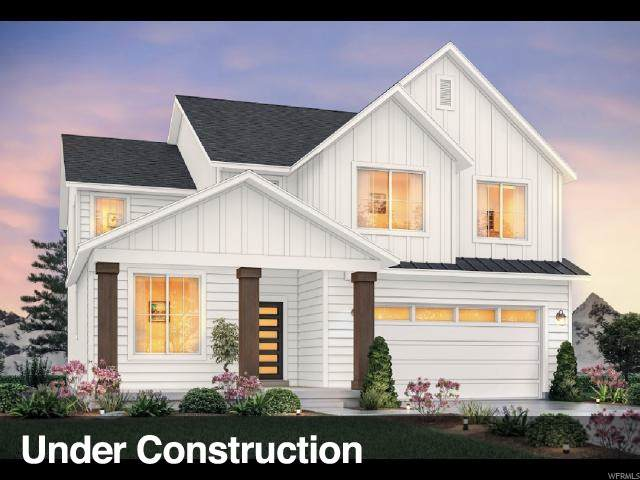 549 S 2100 W #68, Lehi, UT 84043 (#1650773) :: Big Key Real Estate