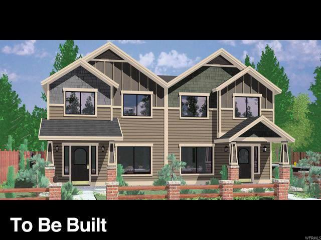 1282 S 1050 E, Provo, UT 84606 (#1650814) :: Big Key Real Estate