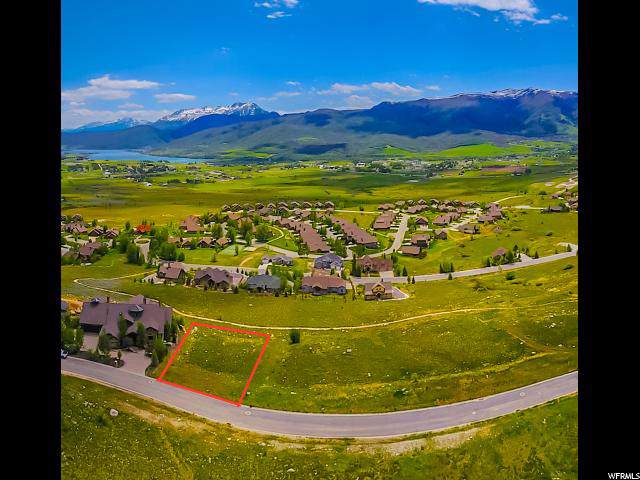 3579 E Pineview Ct N, Eden, UT 84310 (#1650818) :: The Fields Team