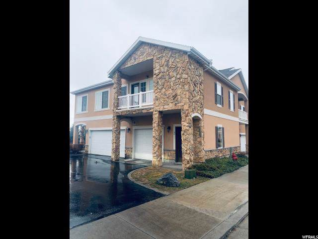 1138 S Meadow Fork Rd #3, Provo, UT 84606 (#1650830) :: Big Key Real Estate