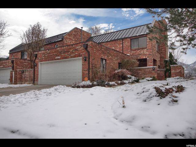 1546 Sweetwater Ln, Farmington, UT 84025 (#1650831) :: Keller Williams Legacy