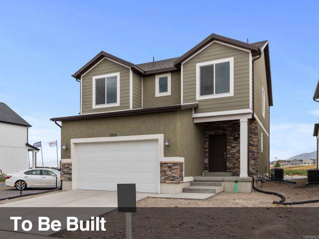 1178 S Red Cliff Dr #129, Santaquin, UT 84655 (#1650860) :: RE/MAX Equity