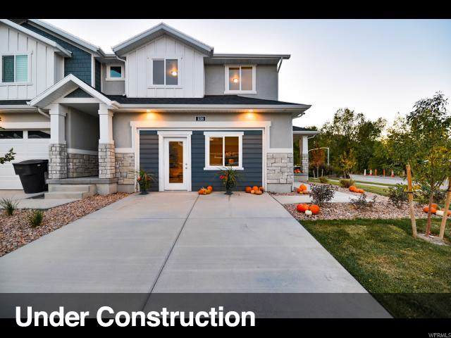 1737 W 1210 S #35, Payson, UT 84651 (#1650875) :: RE/MAX Equity