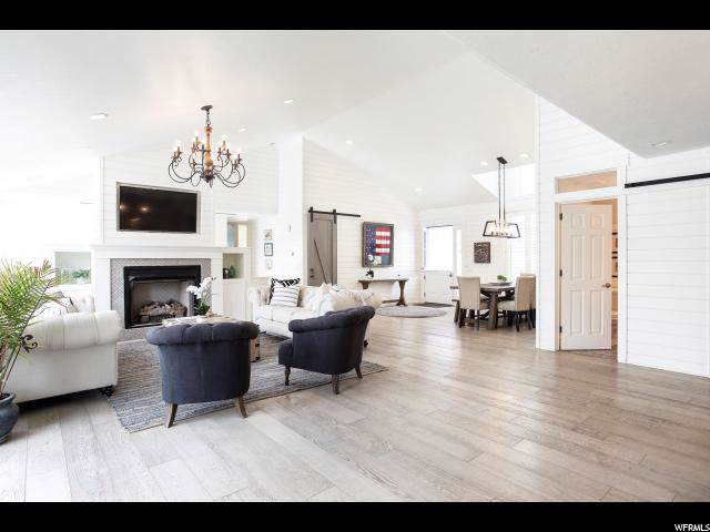 3200 Homestead Rd, Park City, UT 84098 (#1650876) :: RE/MAX Equity