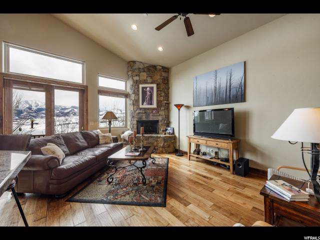12221 Ross Creek Dr, Heber City, UT 84032 (#1650879) :: Bustos Real Estate | Keller Williams Utah Realtors