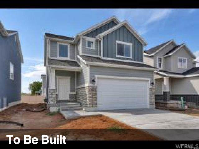 3530 W 4200 S, West Haven, UT 84401 (#1650902) :: Red Sign Team