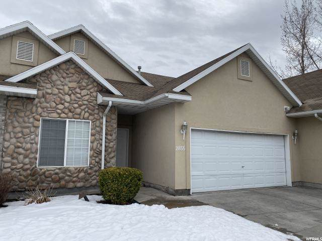 2855 W 1100 N, Provo, UT 84601 (#1650908) :: Exit Realty Success