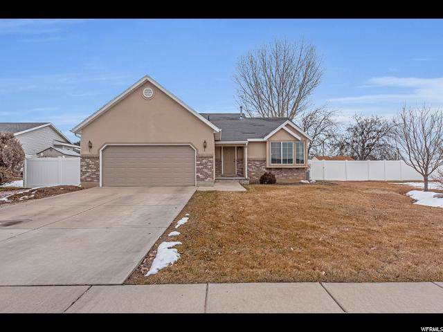 1549 S 1525 W, Syracuse, UT 84075 (MLS #1650918) :: Lawson Real Estate Team - Engel & Völkers