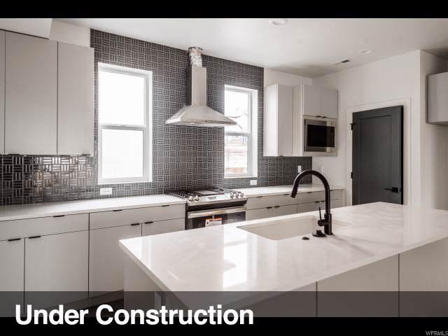 620 N Orchard Dr #49, North Salt Lake, UT 84054 (MLS #1650919) :: Lawson Real Estate Team - Engel & Völkers