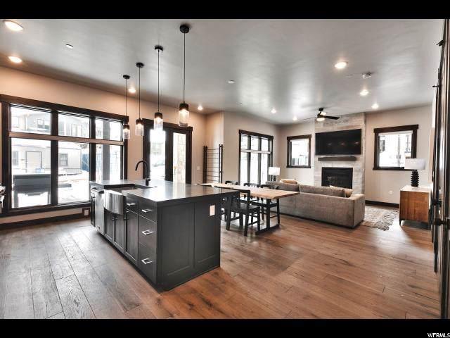 3751 Blackstone 2J, Park City, UT 84098 (#1650924) :: Colemere Realty Associates