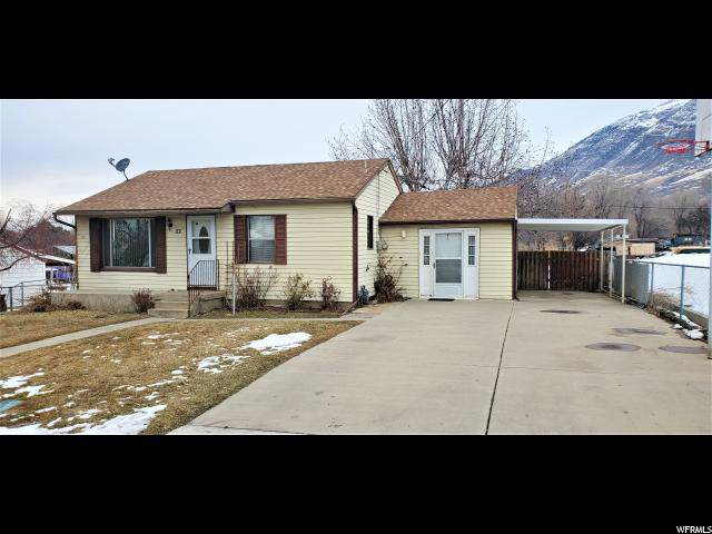 545 E 300 N, Pleasant Grove, UT 84062 (#1650926) :: The Fields Team