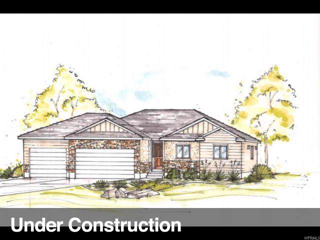 1257 N 340 W #347, Tooele, UT 84074 (#1650940) :: Doxey Real Estate Group