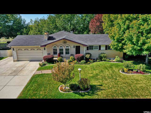 2679 N 200 E, Ogden, UT 84414 (MLS #1650942) :: Lawson Real Estate Team - Engel & Völkers