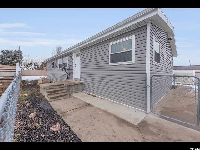 549 S 1300 W, Woods Cross, UT 84087 (MLS #1650948) :: Lawson Real Estate Team - Engel & Völkers